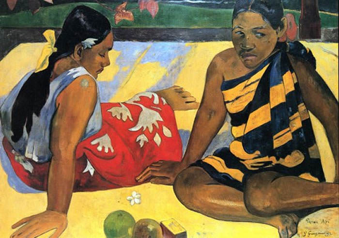 paul gauguin 2