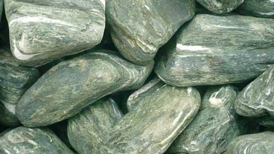 Piedra natural decorativa