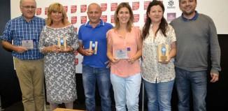 Premio de Oro para Garden Center Bordas