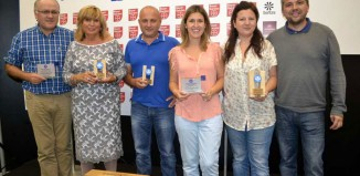 Premio de Oro para Garden Center Bordas