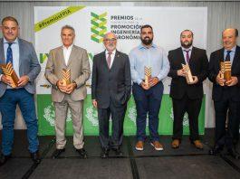 Premios FPIA del COIAL