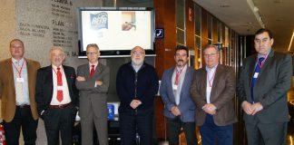 I Encuentro institucional con Consellería de Agricultura de la CV