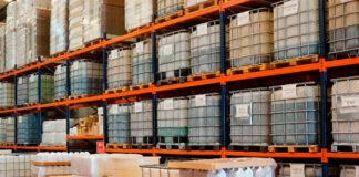 Reciclado de envases de fertilizantes vacíos