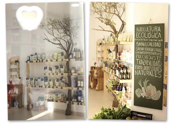 Respetarte-Ecotienda ética y sostenible con productos vegetales en Valencia
