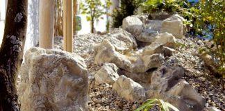 Roca cobertora Inscenio