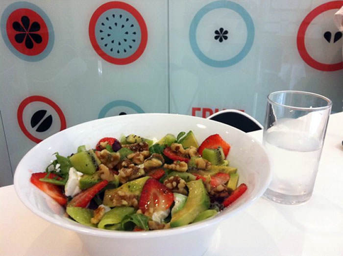 salad italica fruit away ensalada valencia