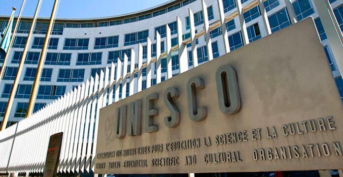 Sede de la Unesco
