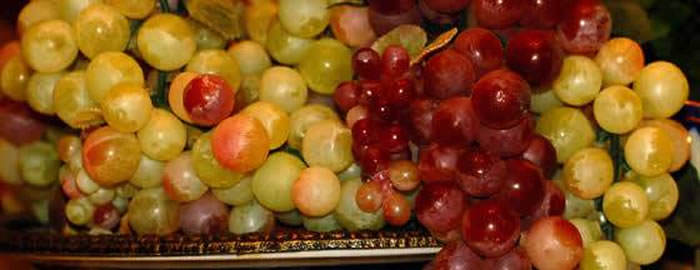 Uvas de mesa 1
