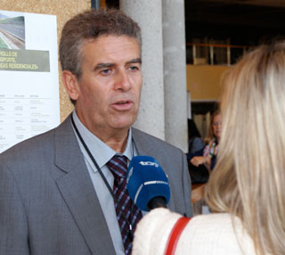 Valentín Contreras Medrano