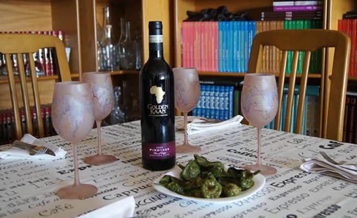 vino pinotage