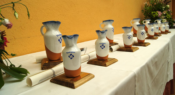 X Premio Txakoli Montenegro al Mejor Txakoli de Bizkaia